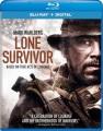 Lone survivor [videorecording (Blu-ray)]