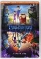 Trollhunters : tales of Arcadia. Season one