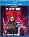 The Happytime Murders [videorecording (Blu-ray + DVD)].