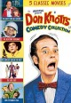 Don Knotts comedy collection.