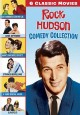 Rock Hudson comedy collection : 6 classic movies.