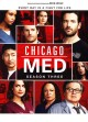 Chicago med. Season three.
