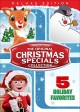 The original Christmas specials collection [videorecording (DVD)] : 5 holiday favorites.