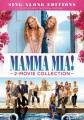 Mamma mia! : 2-movie collection