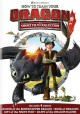 How to train your dragon [videorecording (DVD)] : the short film collection.