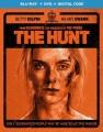The hunt [videorecording (Blu-ray + DVD)]