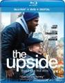 The upside [videorecording (Blu-ray disc)]