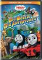 Thomas & friends. Big world! Big Adventures! : the movie.