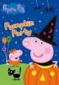 Peppa pig. Pumpkin party [videorecording (DVD)].