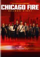 Chicago fire. Season eight [videorecording (DVD)].