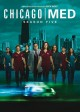 Chicago med. Season five [videorecording (DVD)].