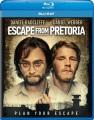 Escape from Pretoria [videorecording (Blu-ray)]