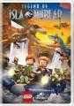 LEGO Jurassic world. Legend of Isla Nublar [videorecording (DVD)]