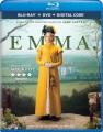 Emma [videorecording (Blu-ray + DVD)]