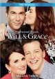 Will & Grace, the revival. Season three [videorecording (DVD)].