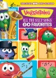 Veggie tales. All the silly songs, 60 favorites [videorecording (DVD)]
