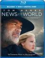 News of the world [videorecording (Blu-ray disc)]