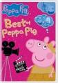 Peppa Pig. Best of Peppa Pig [videorecording (DVD)]