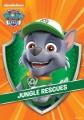 PAW patrol. Jungle rescues.