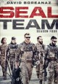 SEAL team. Season four [videorecording (DVD)].