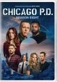 Chicago P. D. Season eight.