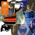 The strange ones [sound recording (CD)] : 1994-2008