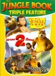 The Jungle Book triple feature