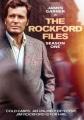 The Rockford files. Season one.