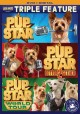 Pup stars triple feature.
