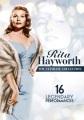 Rita Hayworth [videorecording (DVD)] : the ultimate collection.