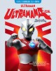 Ultraman Ace.. The complete series. Series 05