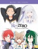 Re:zero : Starting life in another world. Season one, part two