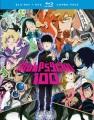 Mob psycho 100. Episodes 1-12