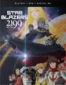Star blazers 2199. Part two [videorecording (Blu-ray + DVD)]