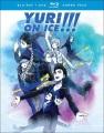 Yuri!!! on ice : the complete series