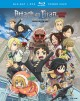 Attack on Titan: Junior High : the complete series