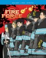 Fire force. [videorecording (Blu-ray + DVD)] : Season 1, Part 2