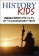 Indigenous peoples of the American southwest.