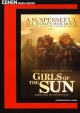 Girls of the sun.