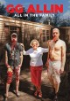 GG Allin : all in the family.