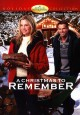 A Christmas to remember [videorecording (DVD)]r