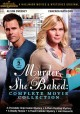 Murder, she baked : complete movie collection