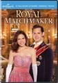 Royal matchmaker [videorecording (DVD)]