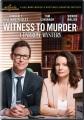 Witness to murder : a Darrow mystery