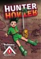 Hunter x hunter Volume 1, episodes 1-13