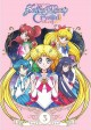 Sailor Moon crystal. Season 3.