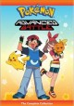 Pokemon advanced battle [videorecording (DVD)] : the complete collection.