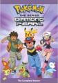Pokémon. Diamond and pearl : the series : the complete season