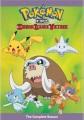 Pokémon. DP Sinnoh League victors. The Complete Season [videorecording (DVD)]