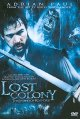 Lost colony : the legend of Roanoke
